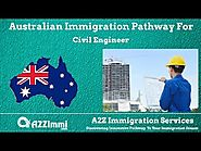 Australia Immigration Pathway for Civil Engineer (ANZSCO Code: 233211)