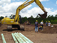 Heavy Duty Equipment Training School