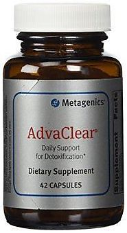 Shopping online AdvaClear Capsules only $29.50
