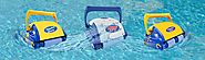 Features of Swimming Pool Cleaner