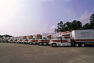 Fleet Driver Training for Trucking Firms