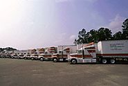 Fleet driver training programs