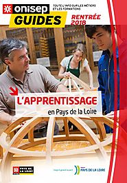 Guide de l'Apprentissage 2018