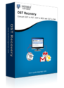 Convert OST to PST - High-Quality Outlook OST to PST Email Recovery