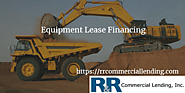 Find Heavy equipment leasing and financing In Winter Park, FL