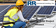 Find Commercial Solar Project Finance In Florida