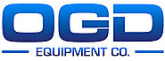 OGD Equipment - A Trusted Overhead Garage Door Company in Dallas, TX