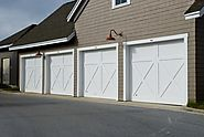 4 Possible Reasons for Failure of Garage Door Torsion Springs