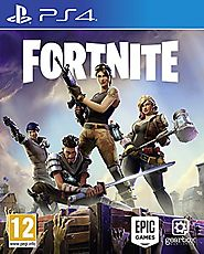 Fortnite (PS4) UK IMPORT VERSION