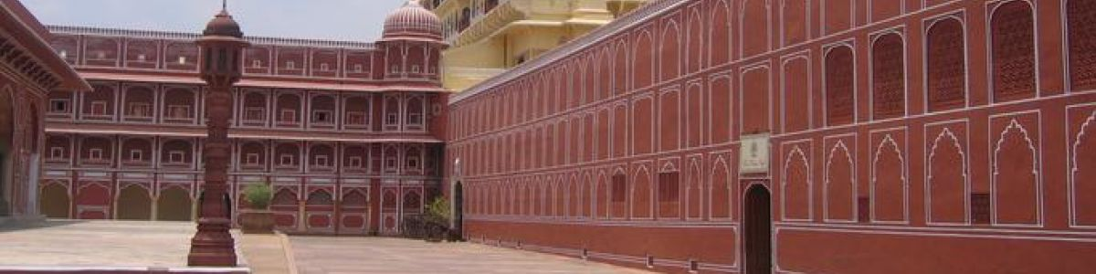Headline for Top 4 Museums in Jaipur – Exploring the History of the Pink City