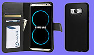 19 Best Galaxy S8 Cases: Protective Covers for Samsung Galaxy S8