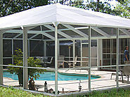 Pool Enclosure Repairing Service in Jacksonville FL