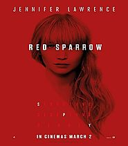 Download Red Sparrow 2018 | Moviescouch Online
