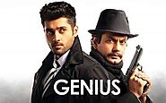 Watch online Genius 2018 moviescouch HD