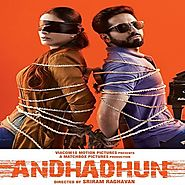 Watch Andhadhun 2018 movie couch online hd