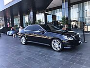 Hotel Transfers Melbourne | Melbourne airport | Chauffeur Link Melbourne