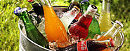 Online Store: An Easy Way to Buy Soft Drinks
