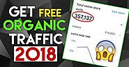 How To Get Organic Traffic For Website For Free or Paid - Best SEO In Nepal - Android Zero