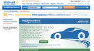 Walmart Brings One-Stop Shopping to Car Insurance