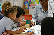 Free preschool class activities2 2 Stock Photo - FreeImages.com