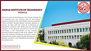 Mapua Institute of Technology – Manila