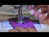 Brother™ Sewing & Embroidery Products -- SE-400 Computerized Sewing & Embroidery Machine Overview