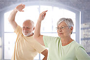 What Can You Do to Improve Your Health at an Advanced Age?
