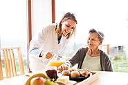 Effective Tips to Maintain Your Health at an Advanced Age