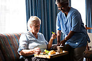 Ways to Improve a Senior's Eating Habits