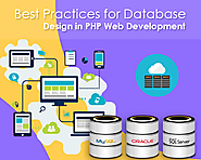 Best Practices for Database Design in PHP Web Development