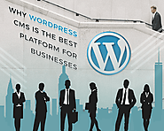 Why WordPress CMS is the best Platform for Businesses