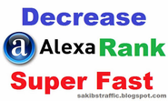 5 Incredible Secrets to Decrease Alexa Rank Fast