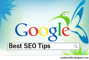 Best SEO Tips for Google Hummingbird in 2014