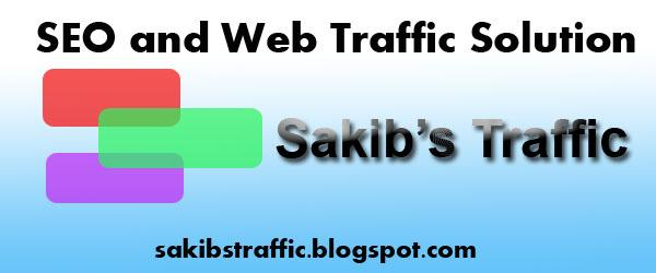 Headline for SEO and Web Traffic Solution