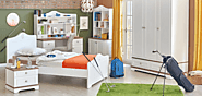 Babios' Teen Room Ideas For Parents | Furniture for Smart Kids