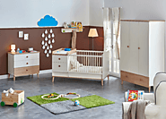 Babios is Where You Can Find Nursery Furniture Special to Your Kids | Furniture for Smart Kids