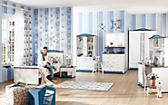 Teen Room Ideas From Babios | Furniture for Smart Kids