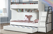 Order Now Your Bunk Bed From Babios | Furniture for Smart Kids