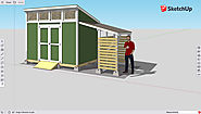 3D Builder Online Software | 3D Drawing Software | SketchUp