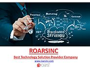 Roarsinc - Top Product Innovation Design Agency
