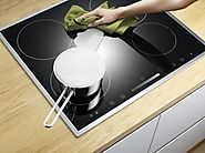 Cleaning Tips For Stubborn Cooked On Glass Cooktop
