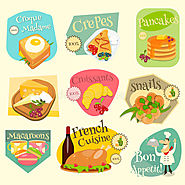 Packing Food Items? Specially Designed Food Labels Can Be Useful