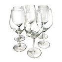 Wine Glasses With Initials from Kmart.com