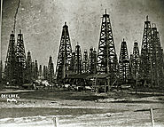 Secondary Background Info: De Soto to Spindletop: How oil birthed modern Houston