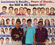 Sharda Classes Is One Of The Most Trusted NEET Coaching Classes in Nagpur