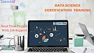 Data Science Training in Bangalore - Learnbay.in | Course Feature