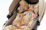 Comfortable Pram Liner | The Baby Vine