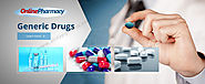 Cheapest Online Pharmacy