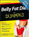 Belly Fat Diet For Dummies: Erin Palinski-Wade: 9781118345856: Amazon.com: Books