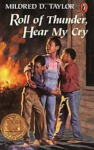 Roll of Thunder, Hear My Cry by Taylor Mildred D. (2001-11-27) Paperback